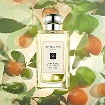 Lime Basil & Mandarin